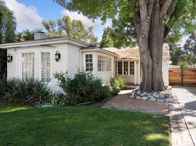 11110 Landale Street, Studio City, CA 91602 (#PF21036844) :: Mainstreet Realtors®