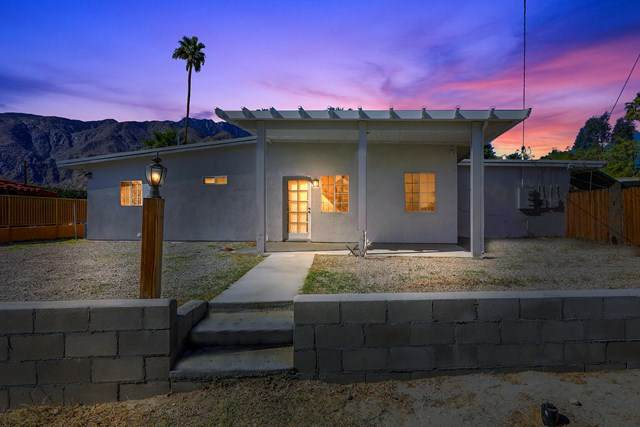 2444 N Junipero Avenue, Palm Springs, CA 92262 (#219057793DA) :: The Costantino Group | Cal American Homes and Realty