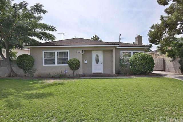 126 W Le Roy Avenue, Arcadia, CA 91007 (#CV21037615) :: Mint Real Estate