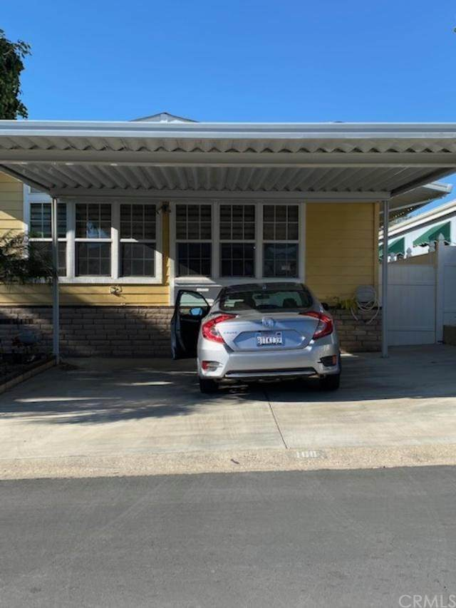 2851 Rolling Hills Drive #168, Fullerton, CA 92835 (#PW21036705) :: Power Real Estate Group