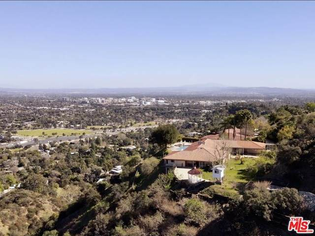 769 Panorama Place, Pasadena, CA 91105 (#21695834) :: Rogers Realty Group/Berkshire Hathaway HomeServices California Properties