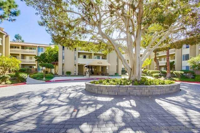 1885 Diamond St 2-127, San Diego, CA 92109 (#210004692) :: Jett Real Estate Group