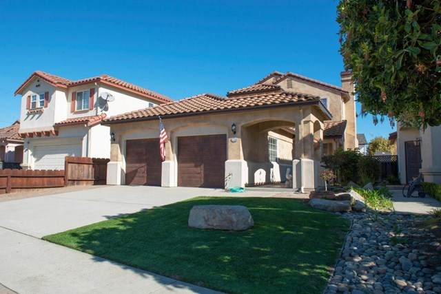 1742 Great Island Street, Salinas, CA 93906 (#ML81831020) :: Powerhouse Real Estate