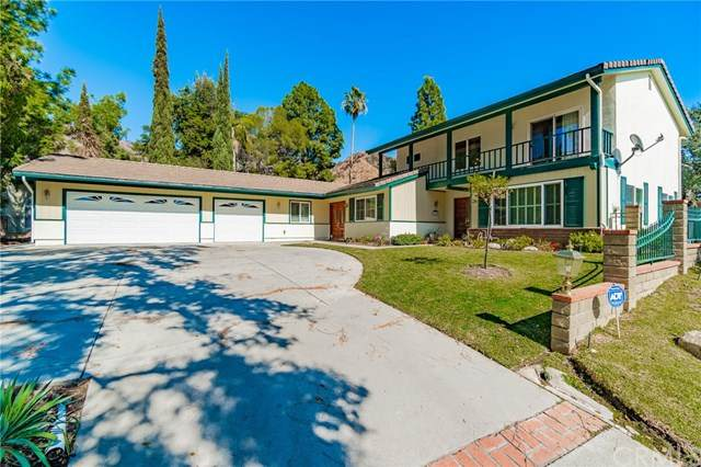 309 Shadow Lane, Monrovia, CA 91016 (#AR21037536) :: Power Real Estate Group
