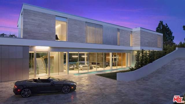642 Perugia Way, Los Angeles (City), CA 90077 (#21696842) :: BirdEye Loans, Inc.