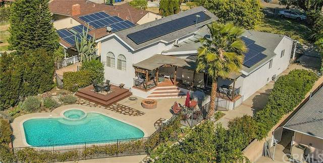 10511 Johanna Avenue, Shadow Hills, CA 91040 (#BB20258080) :: Mainstreet Realtors®