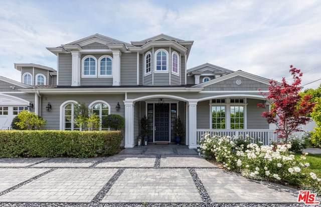 4451 Lemp Avenue, Studio City, CA 91602 (#21696782) :: American Real Estate List & Sell