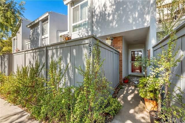 631 Whitney Way #132, Costa Mesa, CA 92626 (#PW21037838) :: The Kohler Group