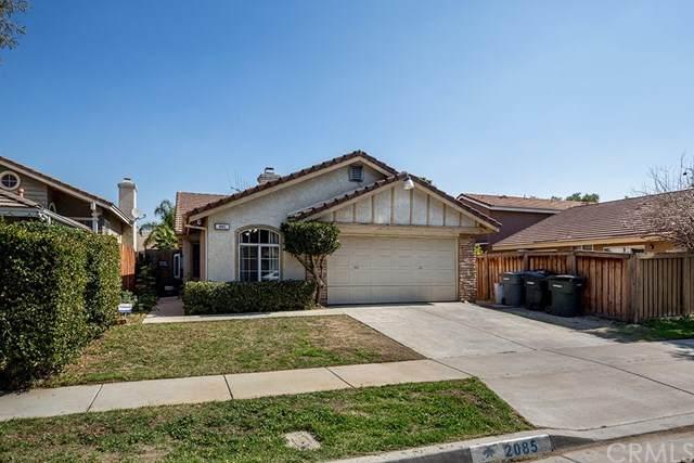 2085 Star Thistle Lane, Perris, CA 92571 (#CV21027507) :: RE/MAX Empire Properties