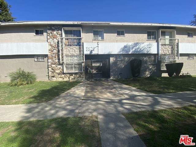 3926 Gibraltar Avenue, Los Angeles (City), CA 90008 (#21696224) :: Mainstreet Realtors®