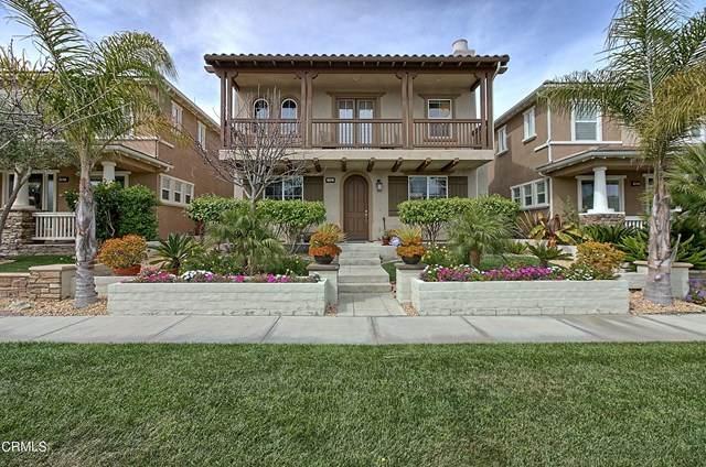 4045 Harbour Island Lane, Oxnard, CA 93035 (#V1-4065) :: Mainstreet Realtors®