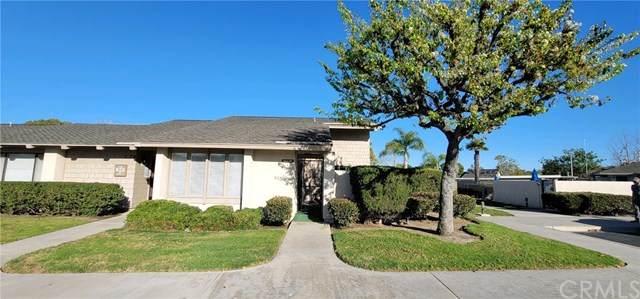 8565 Trinity Circle 825E, Huntington Beach, CA 92646 (#OC21037971) :: Mainstreet Realtors®