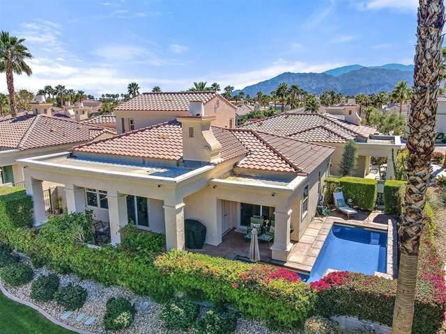 80860 Calle Azul, La Quinta, CA 92253 (#219057809DA) :: American Real Estate List & Sell