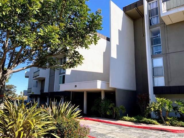 3050 Rue Dorleans #225, San Diego, CA 92110 (#210004712) :: Jett Real Estate Group