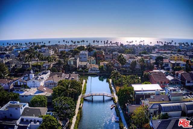 405 Sherman Canal, Venice, CA 90291 (#21695956) :: Mainstreet Realtors®