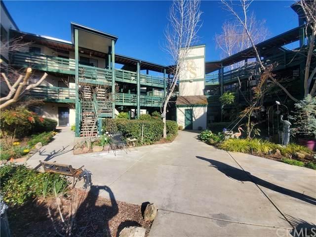 10 Royale Avenue 14A-1, Lakeport, CA 95453 (#LC21038013) :: Mainstreet Realtors®