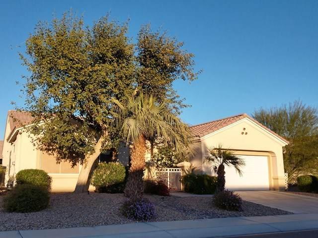 36530 Blue Palm Drive, Palm Desert, CA 92211 (#219057812DA) :: Veronica Encinas Team