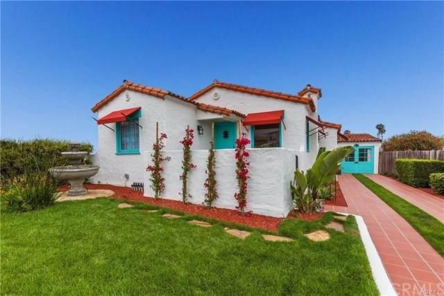 233 Avenida Rosa, San Clemente, CA 92672 (#LG21038039) :: Power Real Estate Group