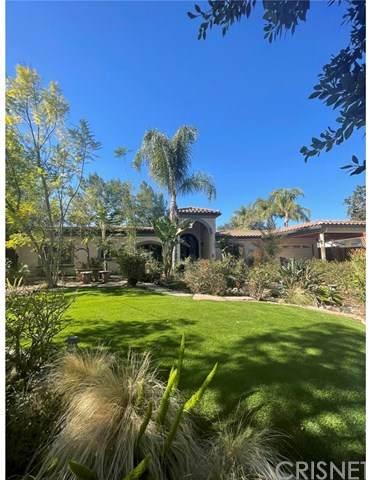 24263 Martha Street, Woodland Hills, CA 91367 (#SR21032181) :: RE/MAX Masters