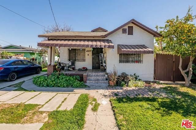 8818 Bandera Street, Los Angeles (City), CA 90002 (#21690646) :: Mainstreet Realtors®