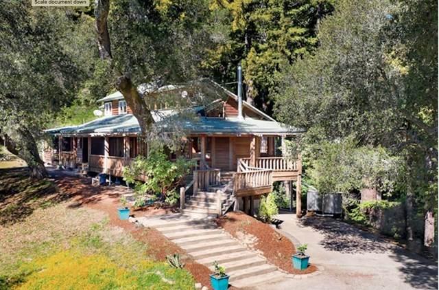 20320 Highway 9, Outside Area (Inside Ca), CA 95006 (#ML81831061) :: Mainstreet Realtors®