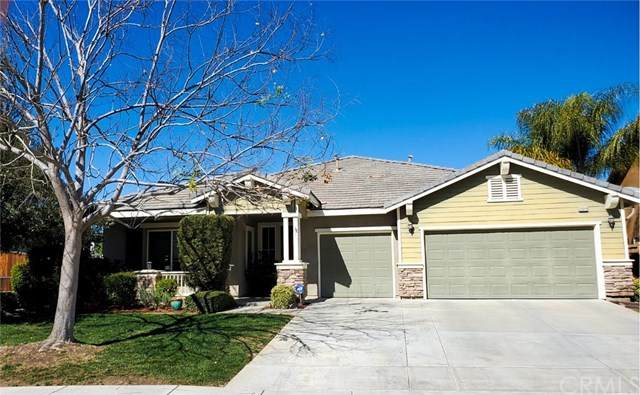 35049 Bola Court, Winchester, CA 92596 (#SW21038083) :: RE/MAX Empire Properties