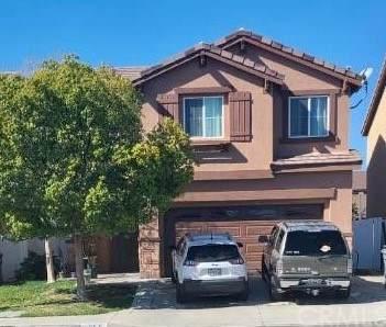 964 Camino Del Sol, Perris, CA 92571 (#DW21037949) :: RE/MAX Empire Properties