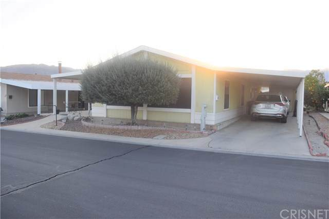 73450 Country Club Drive #77, Palm Desert, CA 92260 (#SR21038142) :: Mainstreet Realtors®