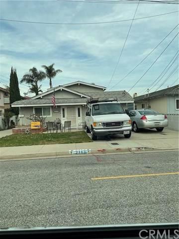 2113 Gates Avenue, Redondo Beach, CA 90278 (#SB21033979) :: Millman Team
