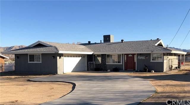 18301 Birch Street, Hesperia, CA 92345 (#SW21037669) :: Millman Team