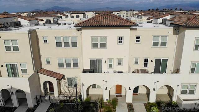 1251 Paseo Sea Breeze #18, San Diego, CA 92154 (#210004732) :: Rogers Realty Group/Berkshire Hathaway HomeServices California Properties