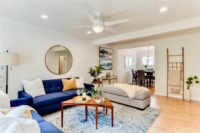 882 Victor Avenue #3, Inglewood, CA 90302 (#SB21037303) :: Power Real Estate Group