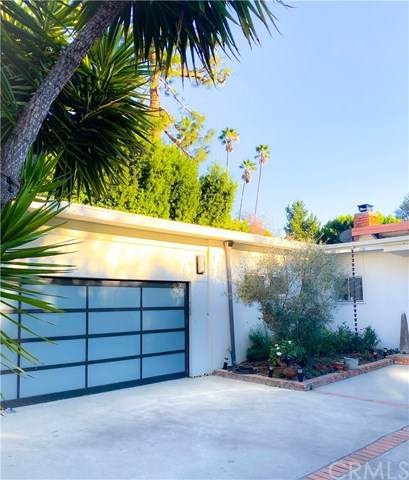 2016 Coldwater Canyon Drive, Beverly Hills, CA 90210 (#SW21038150) :: Mainstreet Realtors®