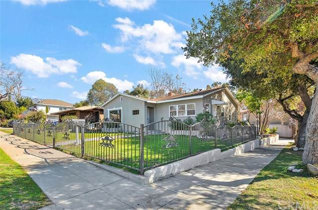 1114 Lincoln Avenue, Pasadena, CA 91103 (#CV21038160) :: Rogers Realty Group/Berkshire Hathaway HomeServices California Properties