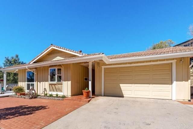 8026 Foothill Blvd., Pine Valley, CA 91962 (#PTP2101221) :: Millman Team