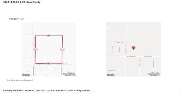 0 Dolphin, Ridgecrest, CA 93555 (#CV21038181) :: Power Real Estate Group