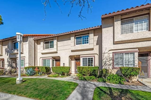 5538 Las Virgenes Road #139, Calabasas, CA 91302 (#221000950) :: Mainstreet Realtors®