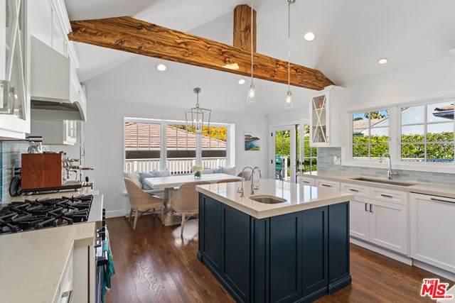 3321 N Palos Verdes Drive, Palos Verdes Estates, CA 90274 (#21692452) :: Bathurst Coastal Properties