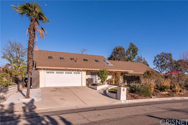 1178 Via Cielito, Ventura, CA 93003 (#SR21038136) :: Team Forss Realty Group