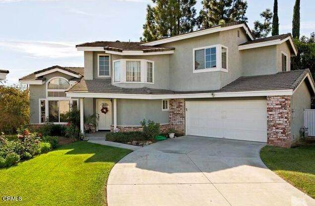 936 Meadowlark Drive, Fillmore, CA 93015 (#V1-4080) :: American Real Estate List & Sell