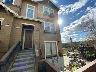237 Bluebonnet Lane #1005, Scotts Valley, CA 95066 (#ML81830719) :: Mainstreet Realtors®