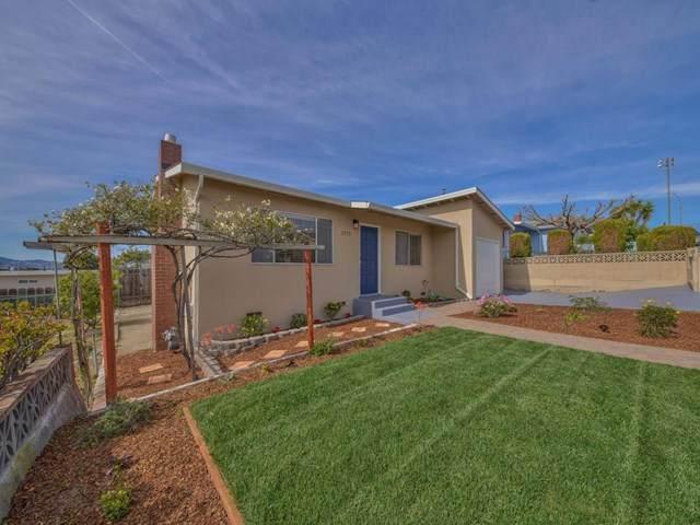 1773 Lowell Street, Outside Area (Inside Ca), CA 93955 (#ML81831086) :: Powerhouse Real Estate