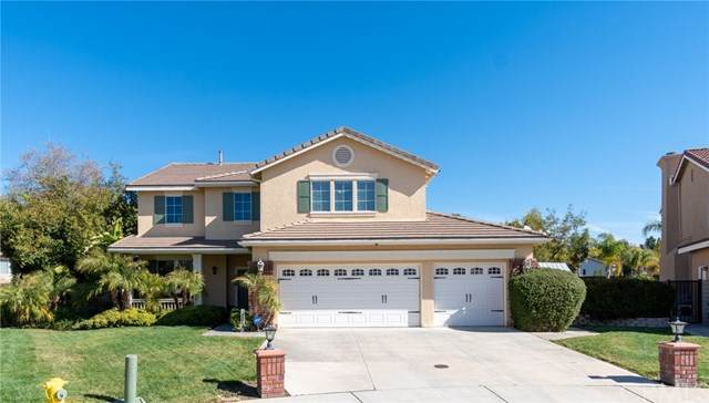 35726 Ruby Court, Winchester, CA 92596 (#SW21038334) :: Team Forss Realty Group
