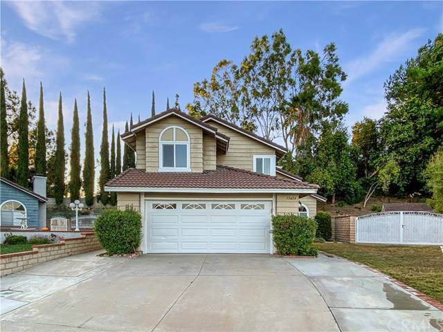 13439 Misty Meadow Court, Chino Hills, CA 91709 (#WS21038318) :: Rogers Realty Group/Berkshire Hathaway HomeServices California Properties