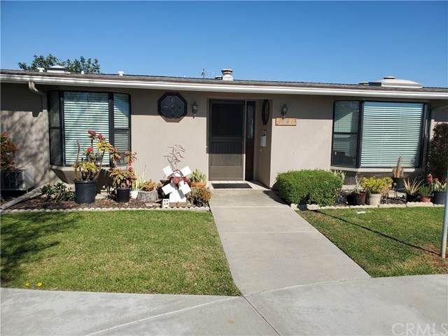 13380 Danbury Lane 130C, Seal Beach, CA 90740 (#PW21035354) :: Team Tami