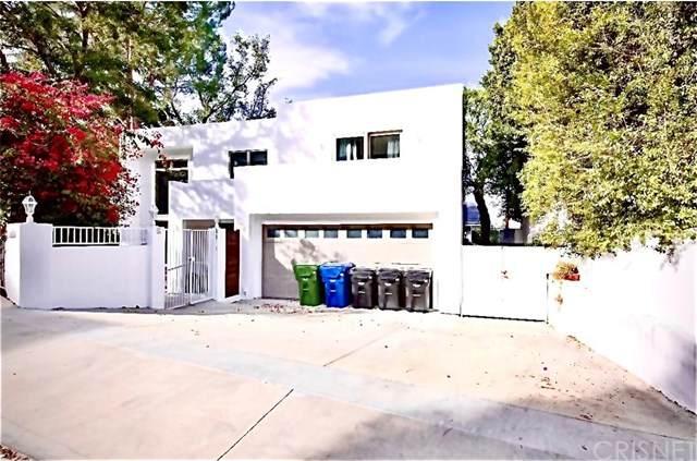 11319 Sunshine Terrace, Studio City, CA 91604 (#SR21038331) :: Mainstreet Realtors®