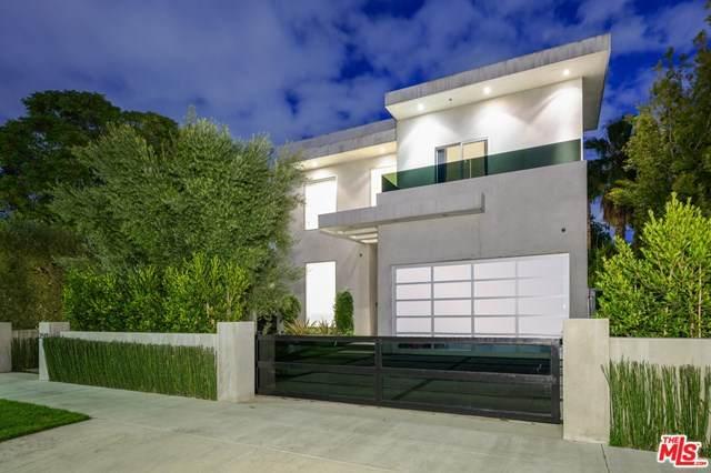 350 N Kilkea Drive, Los Angeles (City), CA 90048 (#21694244) :: Koster & Krew Real Estate Group | Keller Williams
