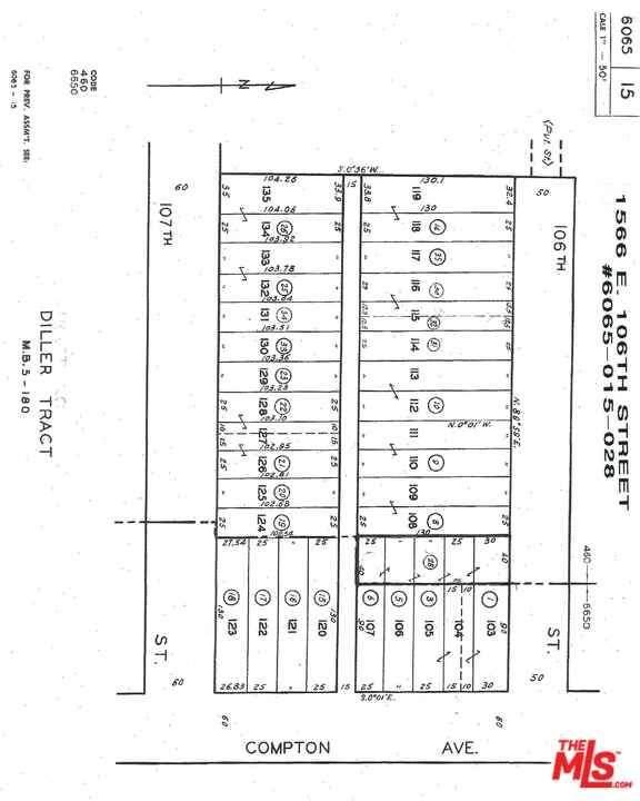 1566 E 106Th Street, Los Angeles (City), CA 90002 (#21693184) :: Mainstreet Realtors®