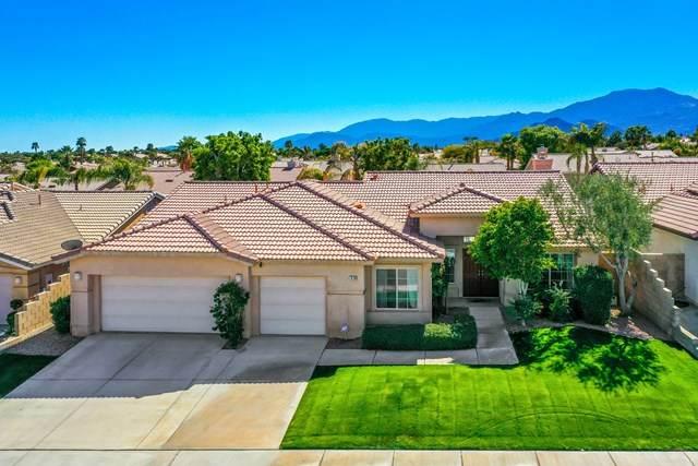 79799 Morris Avenue, La Quinta, CA 92253 (#219057825DA) :: Powerhouse Real Estate