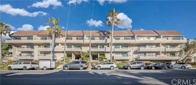 700 Esplanade #15, Redondo Beach, CA 90277 (#SB21036262) :: Millman Team